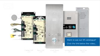 2NLift1エレベーター緊急通信システム
