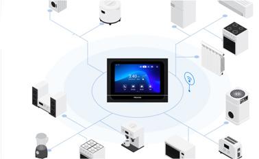 インターネット接続でオンラインサポート可能